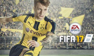 Die EA-Server sind down. Viele können nicht auf FIFA 17 zugreifen.