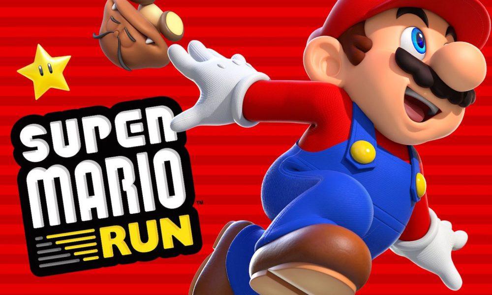 Super Mario Run: Release-Termin für iPhone am 15. Dezember